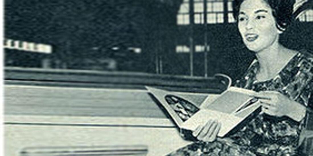 Messe, IAA 1959