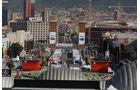 Messerundgang Barcelona