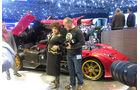 Messerundgang II Genf 2013 Markus Stier
