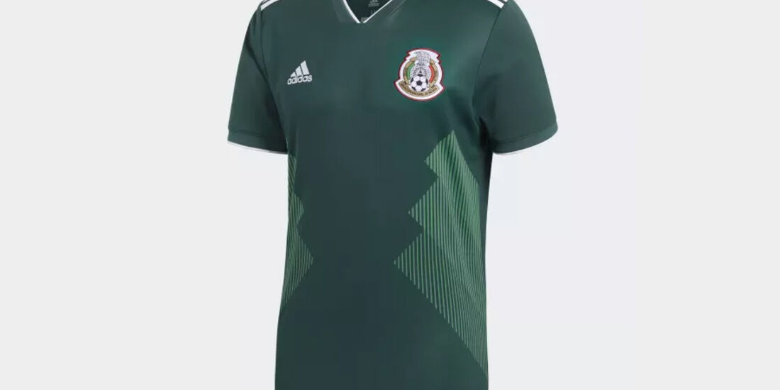 Mexiko - F1-Autos - Fußball-WM 2018
