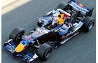Michael Ammermüller - F1 Test - Jerez - 2006