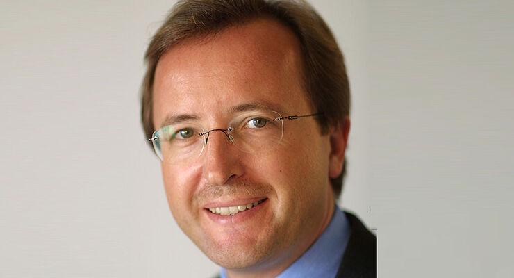 Michael Klaus, Executive Direktor für Vertrieb, Marketing und Aftersales, Opel, 0209