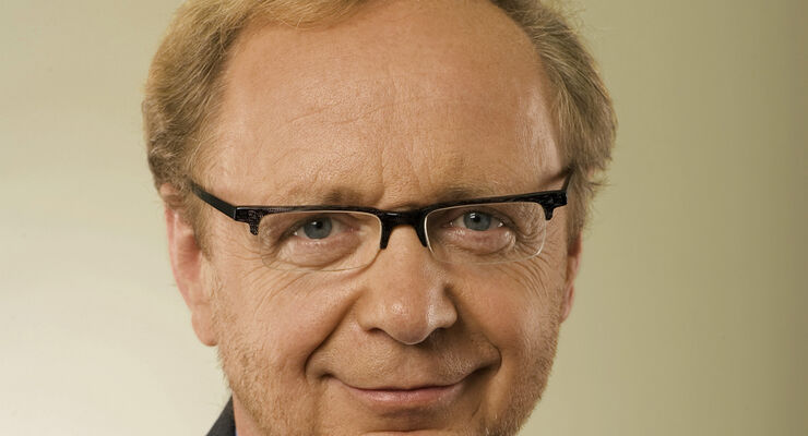 Michael Müller, SPD