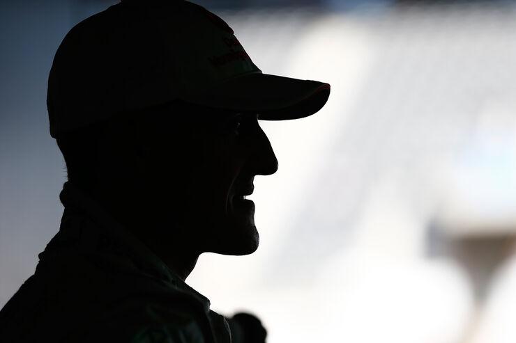Schumi verlässt Krankenhaus: Schumacher kommt nach Hause