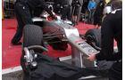Michael Schumacher - Mercedes - Formel 1-Test - Mugello - 2. Mai 2012