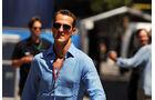 Michael Schumacher - Mercedes - GP Europa - Valencia - 21. Juni 2012