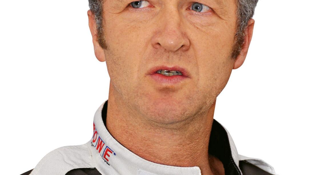 Michael Zehe, Rowe Racing