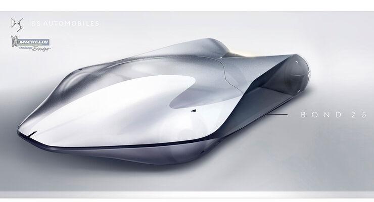 Michelin Challenge Design 2019