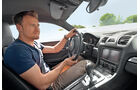 Michelin Leser-Test-Drive