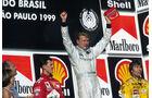 Mika Häkkinen - GP Brasilien 1999