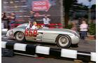 Mille Miglia - Mercedes-Benz 300 SLR (1955)