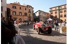 Mille Miglia, Mercedes, Siena