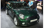 Mini Clubcan Genf Studie Concept 2012