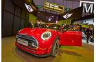Mini Clubman Concept, Genfer Autosalon, Messe, 2014, Genfer Autosalon, Messe, 2014
