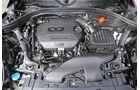 Mini Clubman Cooper SD Motor