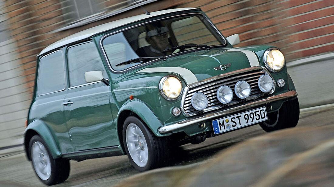 Mini Cooper 1.3i (2000)