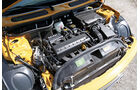 Mini Cooper Cabrio Motor