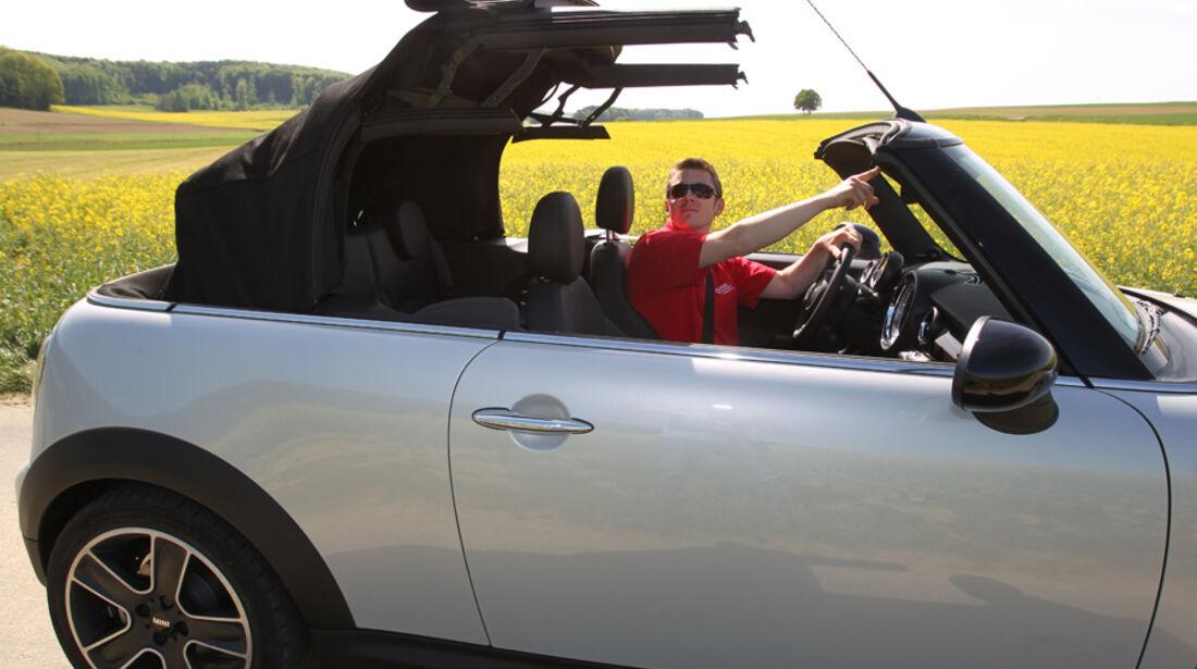 Learn These Mini Cabrio Kofferraum Schließt Nicht