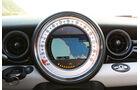 Mini Cooper Roadster, Rundinstrument