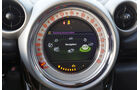 Mini Cooper S Countryman ALL4, Infotainmentsystem