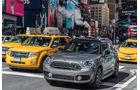 Mini Cooper S E Countryman All4 - Fahrbericht - Plugin-Hybrid - New York