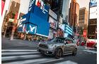 Mini Cooper S E Countryman All4, New York, Impression