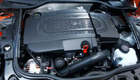 Mini Cooper SD, Motor