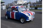 Mini in Goodwood