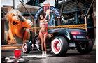 Miss Tuning Kalender 2011 Kristin Zippel