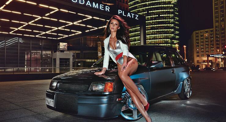 Miss Tuning Kalender 2015