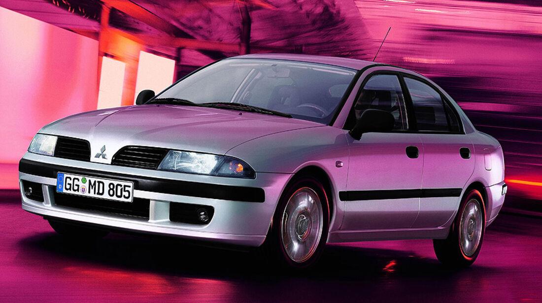 Mitsubishi Carisma, E10