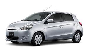 Mitsubishi Global Small