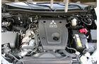 Mitsubishi L200 Modelljahr 2015 Fahrbericht