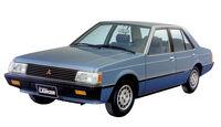Mitsubishi Lancer 1979
