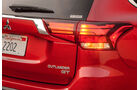 Mitsubishi Outlander New York 2015