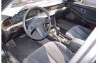 Mitsubishi Sigma 3.0 V6, Innenraum