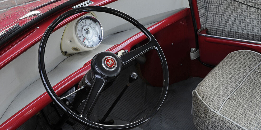 Morris Mini Minor 850