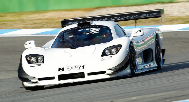 Mosler M EXP/1
