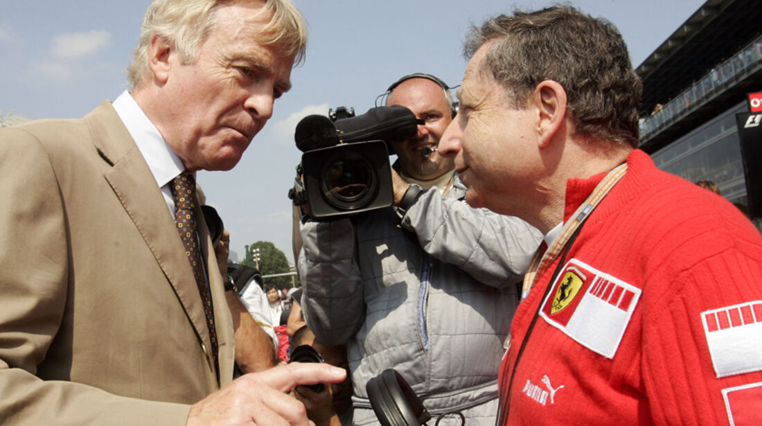 Mosley & Todt