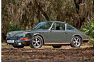 "Motor Klassik Award 2012 Auktions-Auto 2011 Porsche 911 S 1970 ""Steve McQueen"""