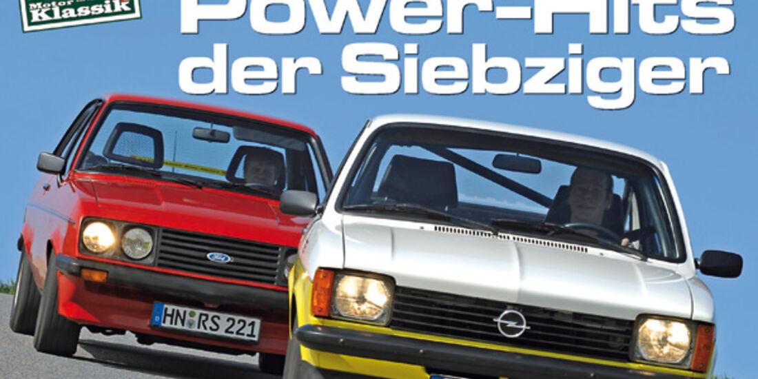 Motor Klassik, Heft 06/2009