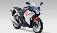 Motorrad 48 PS Honda CBR 250 R