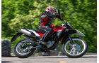 Motorrad 48 PS Husqvarna TR 650 Terra ABS