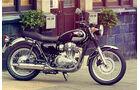 Motorrad 48 PS Kawasaki W800