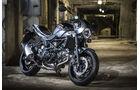 Motorrad EICMA 2017 Suzuki