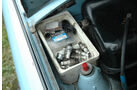 Motorraum Trabant Ersatzteile