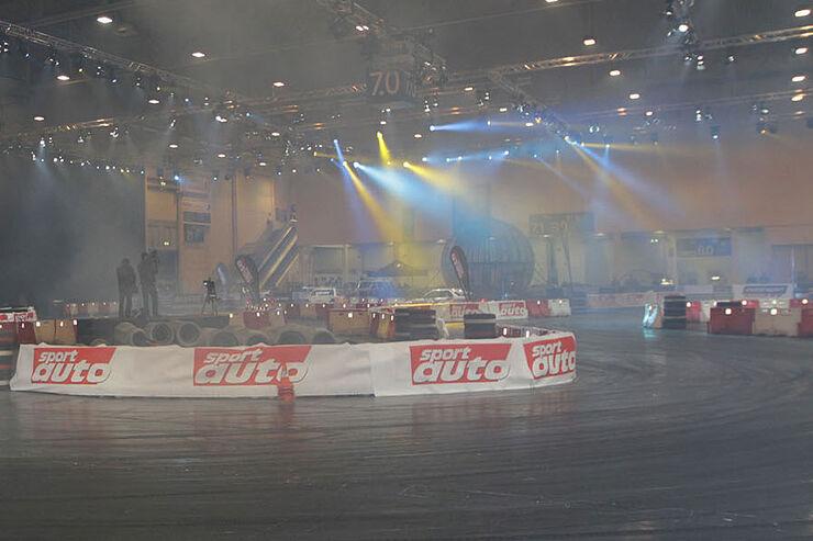 Motorsport-Arena Essen Motor Show 2022