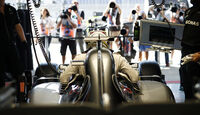 Motorsports: FIA Formula One World Championship 2016, Grand Prix of Austria