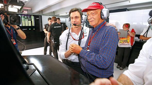 Motorsports: FIA Formula One World Championship 2016, Grand Prix of Germany