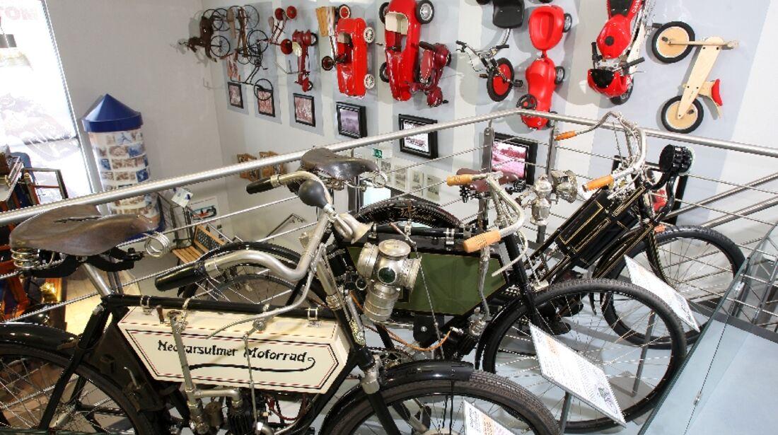Museum Autovision
